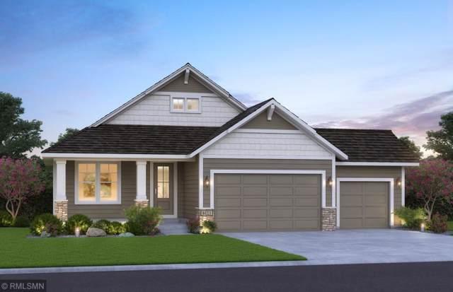 XXXX 127th Lane NE, Blaine, MN 55449 (#5293490) :: House Hunters Minnesota- Keller Williams Classic Realty NW