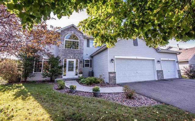 19700 Excel Court, Farmington, MN 55024 (MLS #5293538) :: The Hergenrother Realty Group
