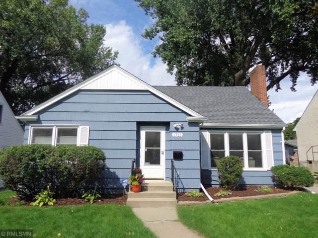1725 Saunders Avenue, Saint Paul, MN 55116 (#5293547) :: Olsen Real Estate Group