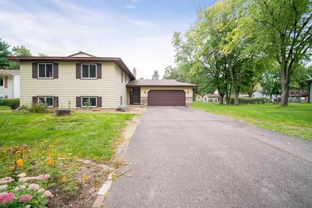 2506 Ryan Avenue E, North Saint Paul, MN 55109 (#5293550) :: The Sarenpa Team
