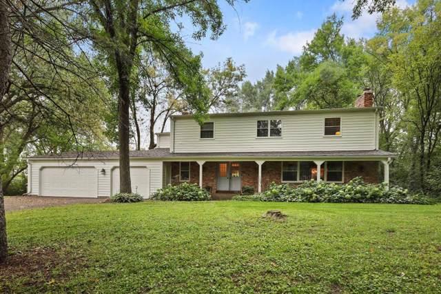 485 Vixen Road, Medina, MN 55391 (#5293570) :: House Hunters Minnesota- Keller Williams Classic Realty NW