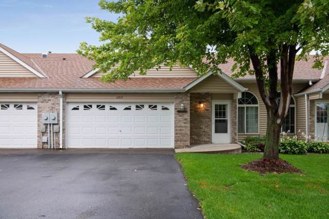 11212 16th Street NE, Saint Michael, MN 55376 (#5293573) :: House Hunters Minnesota- Keller Williams Classic Realty NW