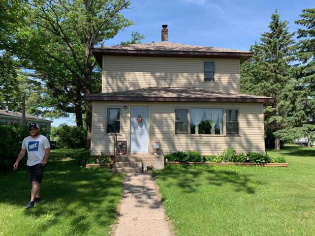124 Wood Street N, Backus, MN 56435 (#5293574) :: House Hunters Minnesota- Keller Williams Classic Realty NW