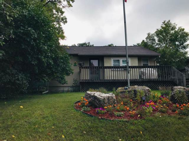 1024 2nd Avenue NE, Grand Rapids, MN 55744 (MLS #5293583) :: The Hergenrother Realty Group