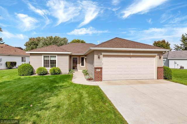 1105 Willow Pond Drive, Waite Park, MN 56387 (#5293590) :: House Hunters Minnesota- Keller Williams Classic Realty NW