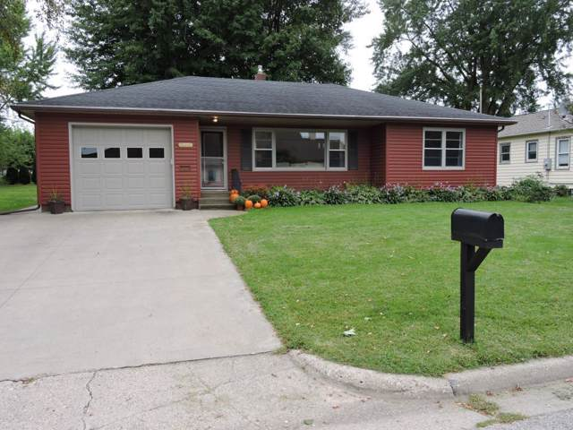 135 2nd Avenue NE, Plainview, MN 55964 (MLS #5293592) :: The Hergenrother Realty Group