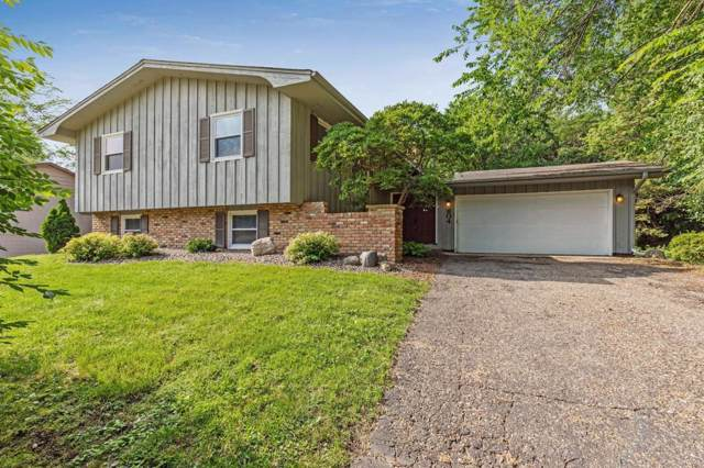 804 E 130th Street, Burnsville, MN 55337 (#5293636) :: HergGroup Northwest