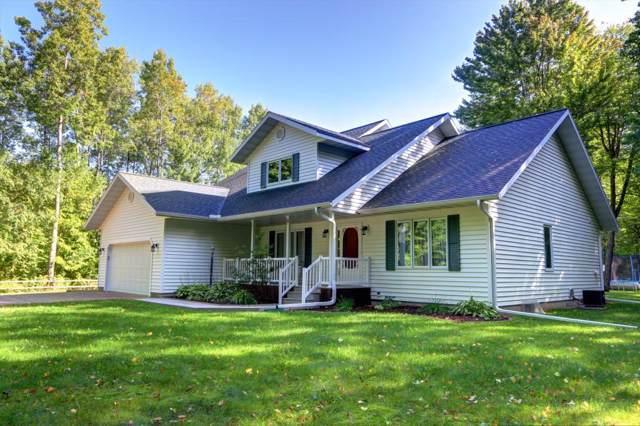 10672 N Round Lake School Road, , WI 54843 (#5293677) :: The Michael Kaslow Team