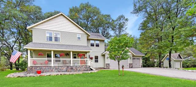 5163 Cottage Grove Terrace, Baxter, MN 56425 (#5293689) :: House Hunters Minnesota- Keller Williams Classic Realty NW