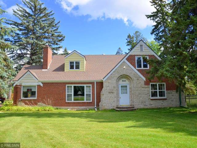 700 Park Avenue N, Park Rapids, MN 56470 (#5293693) :: The Sarenpa Team