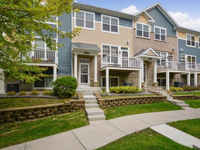 17131 72nd Avenue N #4505, Maple Grove, MN 55311 (#5293706) :: House Hunters Minnesota- Keller Williams Classic Realty NW
