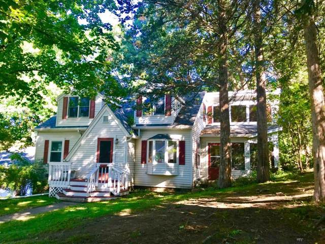 1321 Wilson Avenue, Menomonie, WI 54751 (MLS #5293713) :: The Hergenrother Realty Group