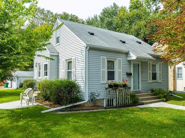 3156 Florida Avenue S, Saint Louis Park, MN 55426 (#5293722) :: House Hunters Minnesota- Keller Williams Classic Realty NW