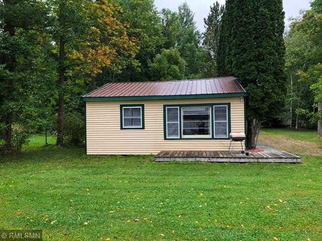27915 Linn Road, Splithand Twp, MN 55744 (#5293723) :: House Hunters Minnesota- Keller Williams Classic Realty NW