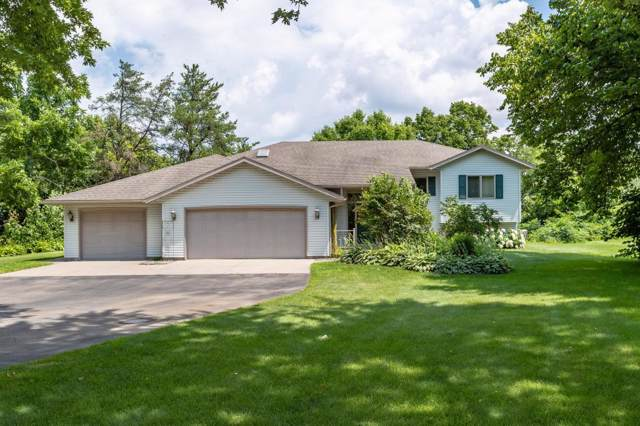 67288 166th Avenue, Greenfield Twp, MN 55981 (MLS #5293727) :: The Hergenrother Realty Group