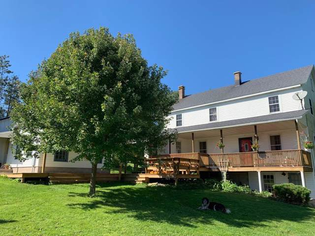 39230 120th Street, Mabel, MN 55954 (MLS #5293758) :: The Hergenrother Realty Group