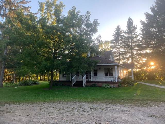 28218 County 26, Browerville, MN 56438 (MLS #5293849) :: The Hergenrother Realty Group