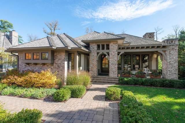 460 Carpenters Point, Wayzata, MN 55391 (#5293878) :: House Hunters Minnesota- Keller Williams Classic Realty NW