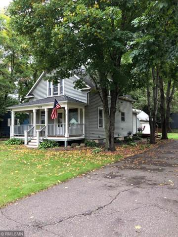 708 Chieftain Street, Osceola, WI 54020 (#5293885) :: House Hunters Minnesota- Keller Williams Classic Realty NW