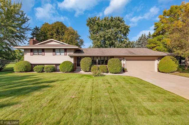 1649 Poppy Road, Saint Cloud, MN 56303 (#5293909) :: House Hunters Minnesota- Keller Williams Classic Realty NW