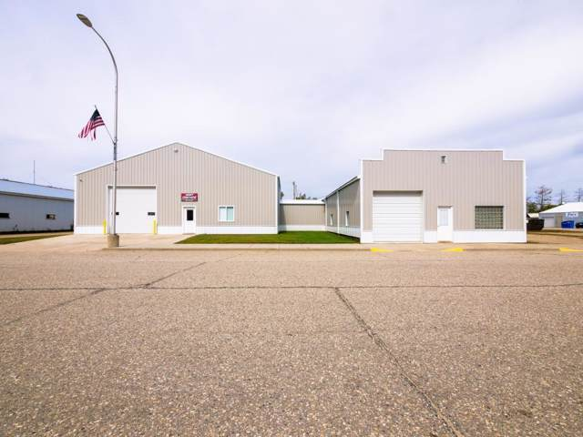 304 Main Street W, Clarissa, MN 56440 (MLS #5293920) :: The Hergenrother Realty Group