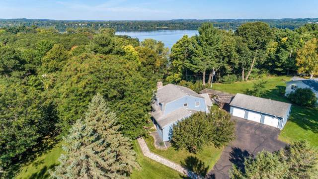 2107 7th Avenue N, Menomonie, WI 54751 (MLS #5293961) :: The Hergenrother Realty Group