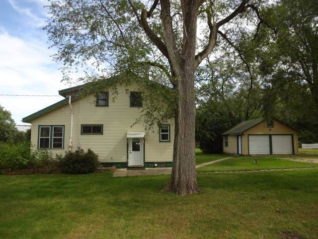 N1696 County Road Vv, Hager City, WI 54014 (MLS #5293987) :: The Hergenrother Realty Group