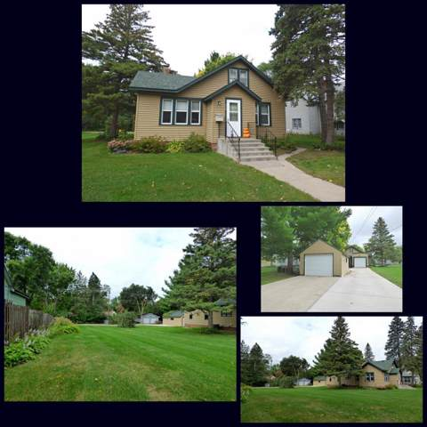 506 4th Street SE, Little Falls, MN 56345 (#5293995) :: The Sarenpa Team