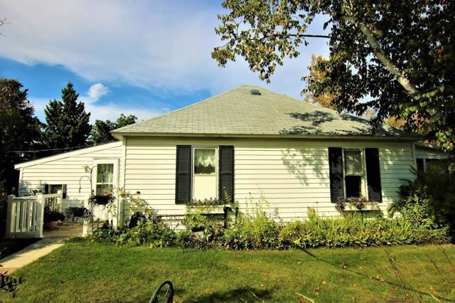 521 Long Prairie Road SW, Staples, MN 56479 (MLS #5294179) :: The Hergenrother Realty Group