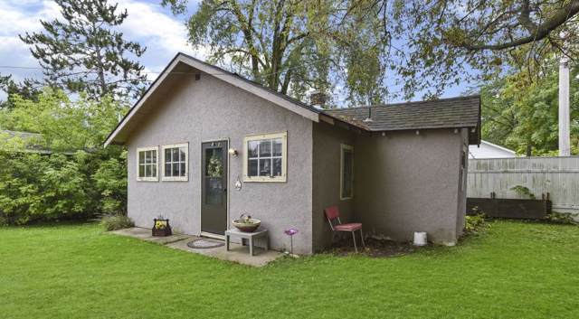 1626 Oak Street, Brainerd, MN 56401 (#5294187) :: House Hunters Minnesota- Keller Williams Classic Realty NW