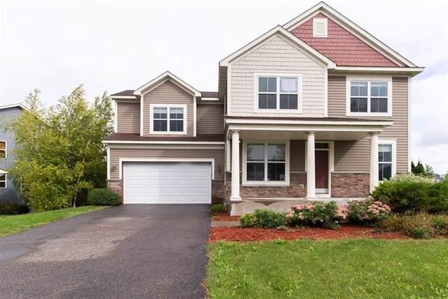 6752 67th Street NE, Albertville, MN 55301 (#5294245) :: House Hunters Minnesota- Keller Williams Classic Realty NW