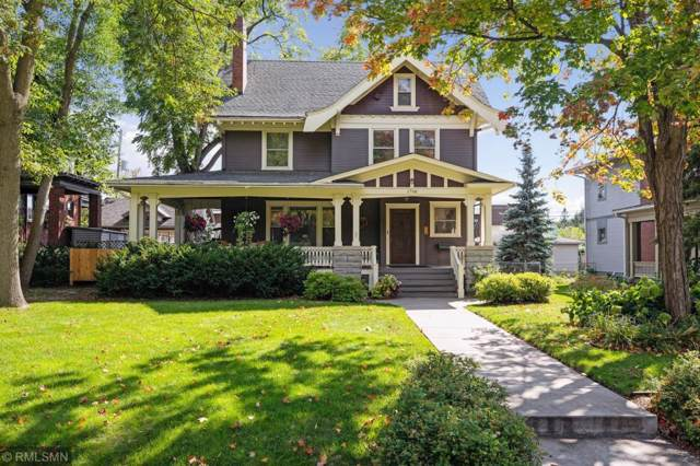 1798 Summit Avenue, Saint Paul, MN 55105 (#5294271) :: The Preferred Home Team