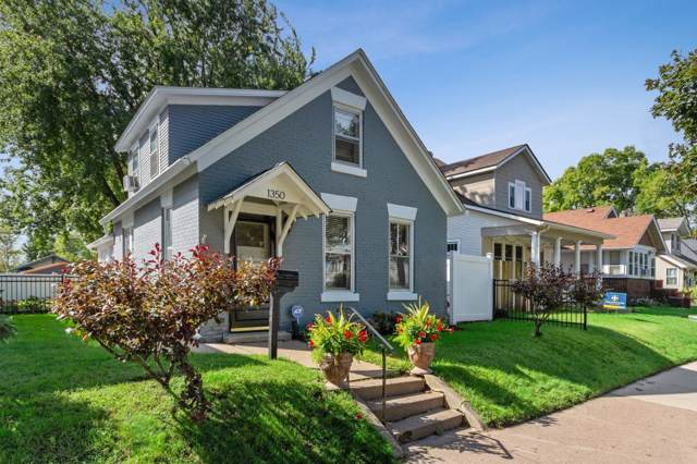 1350 Charles Avenue, Saint Paul, MN 55104 (MLS #5294316) :: The Hergenrother Realty Group