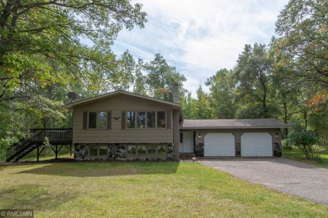 4507 Mapleton Road, Baxter, MN 56425 (#5294330) :: House Hunters Minnesota- Keller Williams Classic Realty NW