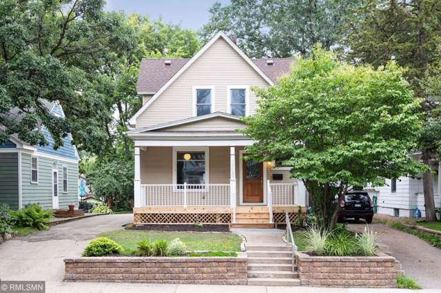 4418 Xerxes Avenue S, Minneapolis, MN 55410 (#5294350) :: House Hunters Minnesota- Keller Williams Classic Realty NW