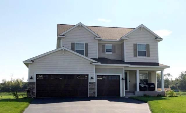 15305 75th Street NE, Otsego, MN 55330 (#5294359) :: House Hunters Minnesota- Keller Williams Classic Realty NW