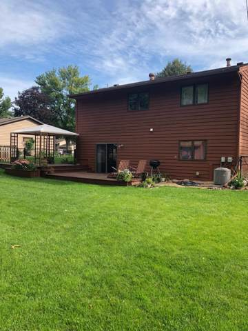 1617 Brooks Avenue E, Maplewood, MN 55109 (MLS #5294370) :: The Hergenrother Realty Group