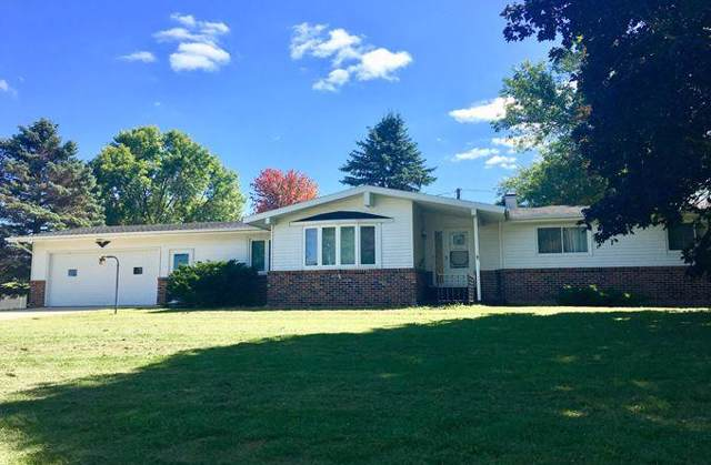 520 E Main Street, Le Roy, MN 55951 (MLS #5294373) :: The Hergenrother Realty Group