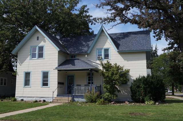 400 1st Street SE, Austin, MN 55912 (MLS #5294375) :: The Hergenrother Realty Group
