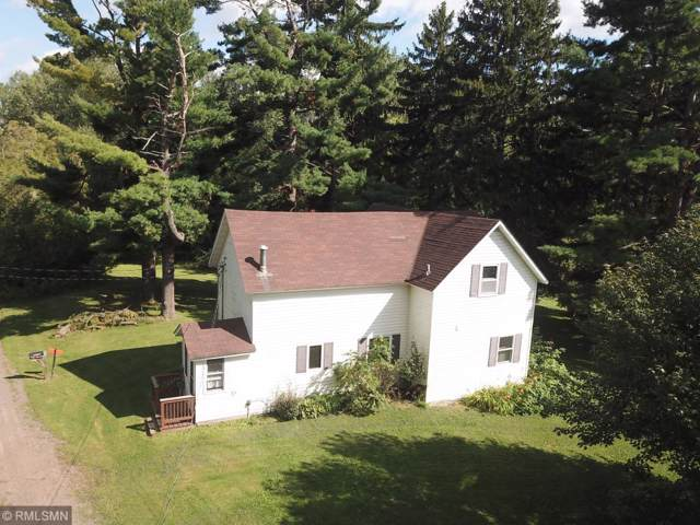 303 2nd Avenue NW, Milltown, WI 54858 (#5294385) :: House Hunters Minnesota- Keller Williams Classic Realty NW