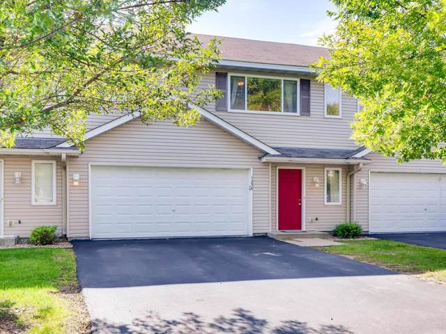 1254 Willow Trail, Farmington, MN 55024 (MLS #5294399) :: The Hergenrother Realty Group