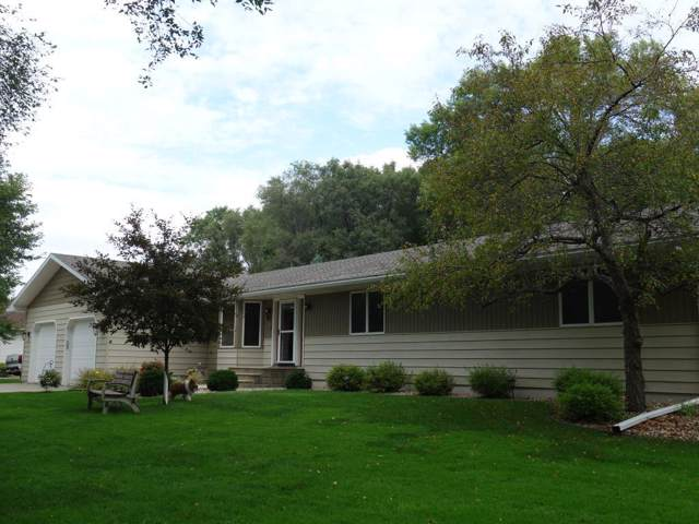 2800 2nd Avenue NW, Austin, MN 55912 (MLS #5294414) :: The Hergenrother Realty Group