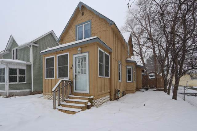 168 Hurley Street E, West Saint Paul, MN 55118 (#5294440) :: JP Willman Realty Twin Cities