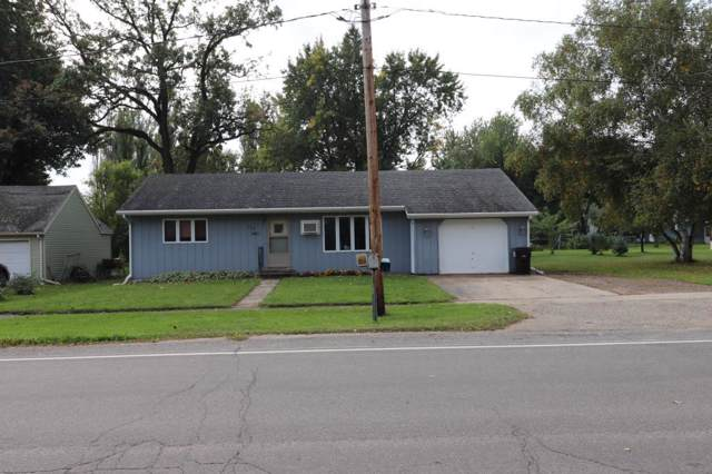 309 State Street E, Grey Eagle, MN 56336 (MLS #5294456) :: The Hergenrother Realty Group