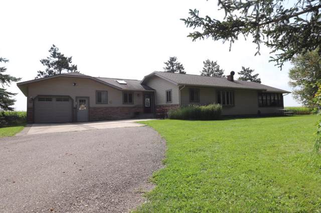 428 State 28, Grey Eagle, MN 56336 (MLS #5294480) :: The Hergenrother Realty Group
