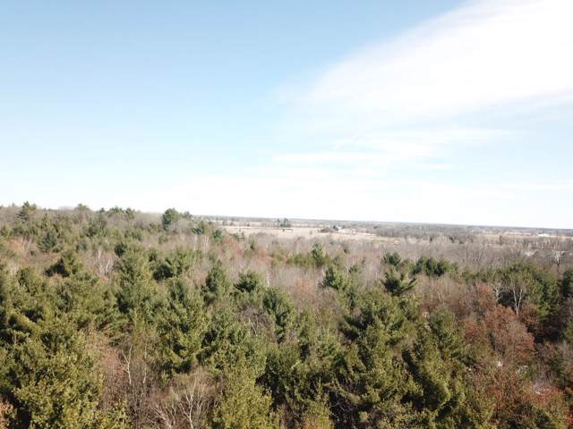 Lot 1 Centennial Street, Grantsburg, WI 54840 (MLS #5294489) :: The Hergenrother Realty Group