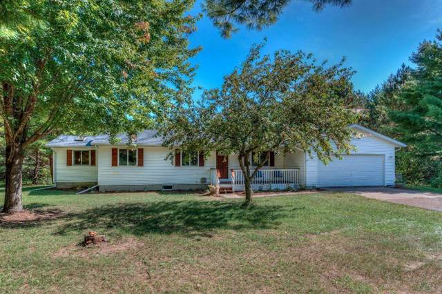 N6822 550th Street, Menomonie, WI 54751 (MLS #5294518) :: The Hergenrother Realty Group