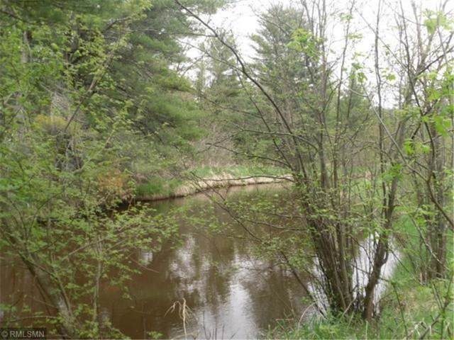 Lot 3 Centennial Street, Grantsburg, WI 54840 (MLS #5294536) :: The Hergenrother Realty Group