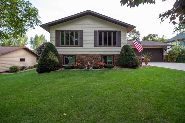 320 7th Street NW, Byron, MN 55920 (MLS #5294615) :: The Hergenrother Realty Group