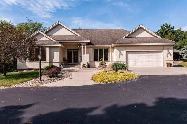 17395 Sugarloaf Parkway, Zumbrota, MN 55992 (MLS #5294627) :: The Hergenrother Realty Group